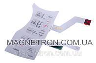 Сенсорная панель управления для СВЧ печи Samsung CE283GNR DE34-00219H