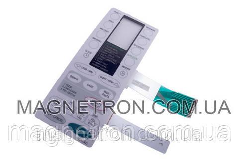 Сенсорная панель управления для СВЧ печи Samsung RE-1330C DE34-10140R