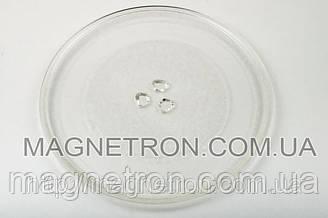 Тарелка универсальная для микроволновой печи D=255mm
