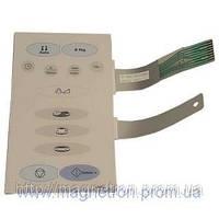 Сенсорная панель управления  PET DE34-10213A