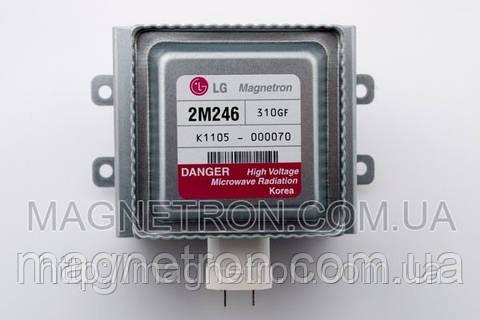 Магнетрон для СВЧ печи 2M246-310GF LG 6324W1A001J