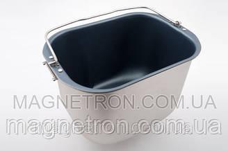 Ведро для хлебопечек Zelmer 43Z011 6432010015 (круглый привод)