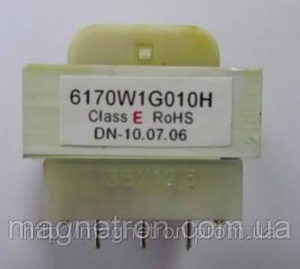 Трансформатор для микроволновки 6170W1G010H