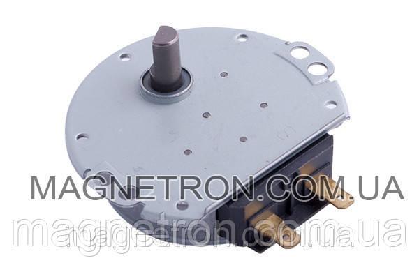Двигатель для СВЧ печи SSM-16HR MDFJ030BF Samsung DE31-10170B, фото 2