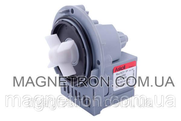 Насос (помпа) для стиральной машины M231 XP 40W Askoll