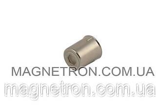Металлический колпачок на магнетрон для СВЧ-печи Samsung