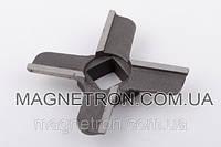 Нож для мясорубки Zelmer (односторонний) NR5 ZMMA015X (A861007.00) 631383