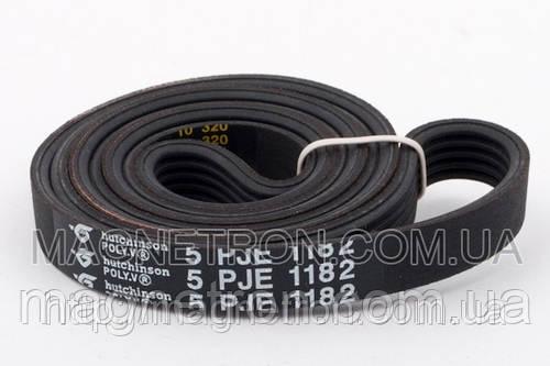 Ремень для стиральных машин PJE 1182J5 4400FR3116D