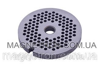 Решетка (сито) для мясорубок Zelmer 3мм 86.1240 755467 (ZMMA275X)