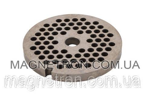 Решетка (сито) для мясорубок Zelmer 4mm NR8 ZMMA148X (A863161.00) 755474