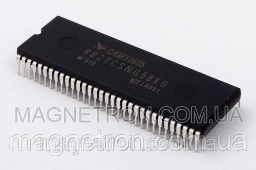 Процессор CH08T0605 8827CSNG5BK0