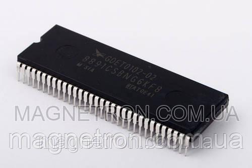 Процессор GDET0102-02 8891CSBNG6KF8