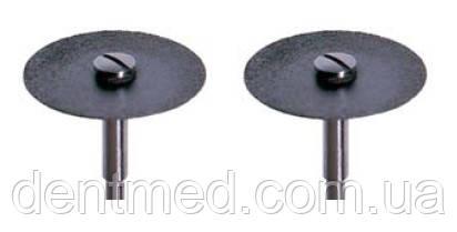 Спеченные алмазные диски на металлической связке FeMn NaviStom