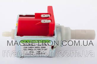 Насос (помпа) моющего пылесоса Zelmer 20W ULKA Type EP8LT 757496