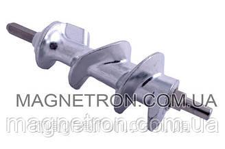 Шнек (с уплотнительным кольцом) для мясорубок серии HV8 Moulinex SS-193513