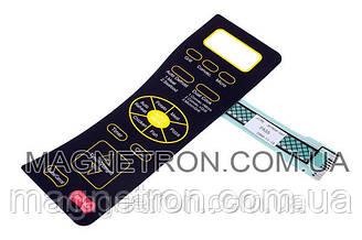 Сенсорная панель управления для СВЧ печи GORENJE 230DCS 104243