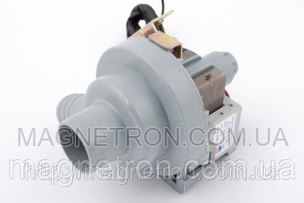 Универсальный насос (помпа) для стиральных машин PX1-E3A 30W, фото 2