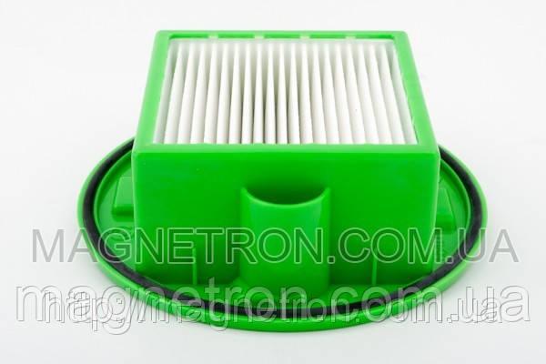 Фильтр контейнера HEPA для пылесосов Rowenta ZR000801, фото 2