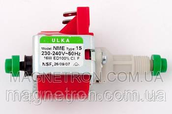 Насос для парогенераторов ULKA 16W NME Type 1S