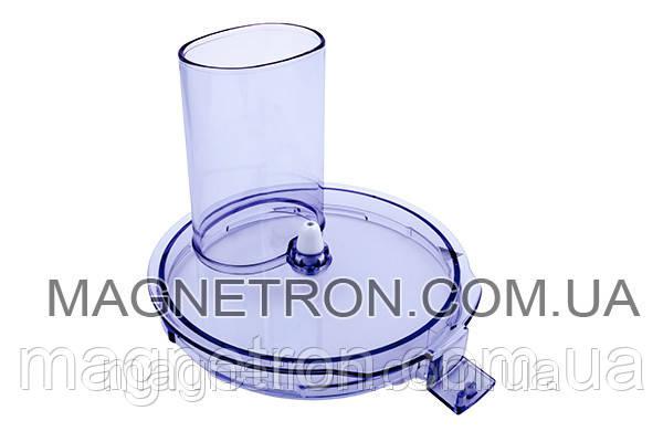 Крышка основной чаши к кухонному комбайну Braun 67051139, фото 2