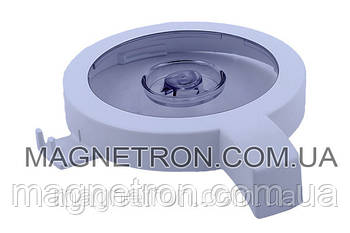 Крышка чаши блендера 750ml для кухонных комбайнов Braun 7322010244 (67051168)