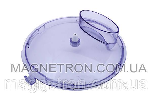 Крышка чаши для смешивания к кухонному комбайну Braun 67000053, фото 2