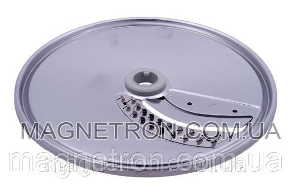 Диск для нарезки ломтиками (жульен) для кухонных комбайнов Braun 63210635, фото 2
