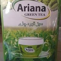 Чай зеленый с кардамоном Ariana  500g