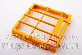 Решетка НЕРА фильтра мотора для пылесосов Samsung DJ72-00105A