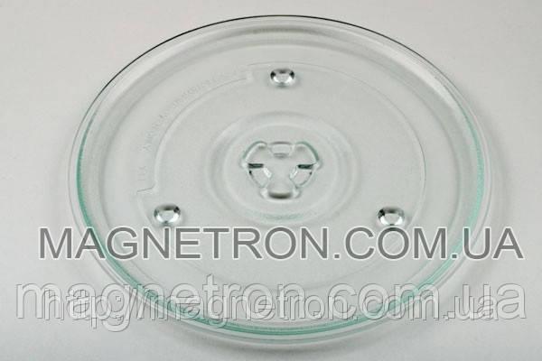 Тарелка для СВЧ-печи D=255mm