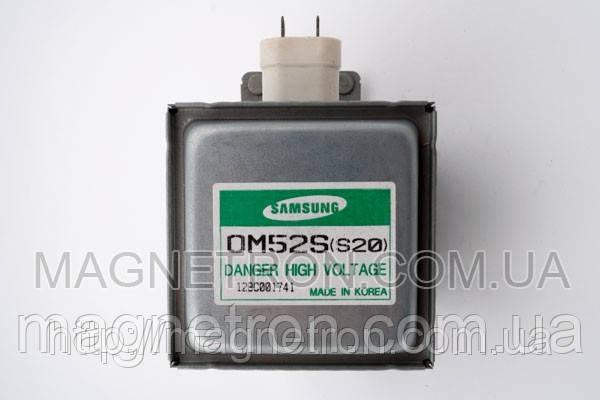 Магнетрон Samsung OM52S (20), фото 2