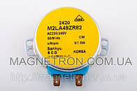 Двигатели заслонки холодильника Samsung M2LA49ZR82