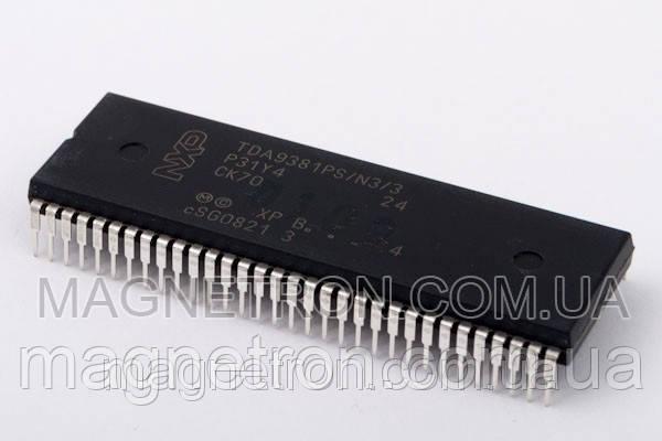 Процессор TDA9381PS/N3/3, фото 2