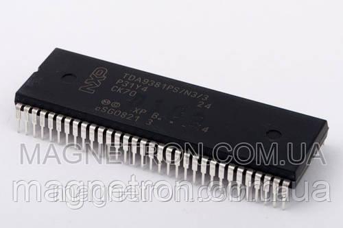 Процессор TDA9381PS/N3/3