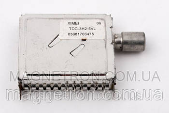 Тюнер TDC-3H2-5VL