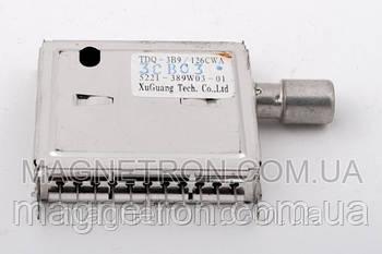 Тюнер TDQ-3B9/126CWA