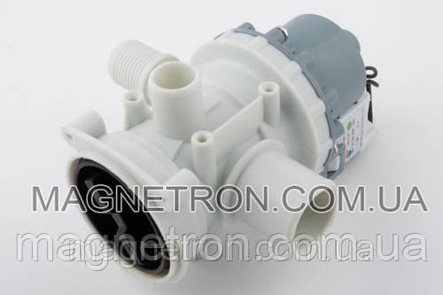 Универсальный насос (помпа) для стиральных машин PX-2-35 35W