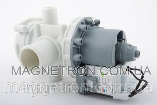 Универсальный насос (помпа) для стиральных машин PX-2-35 35W, фото 2