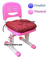 Детский стульчик Evo-kids Mealux + подушка