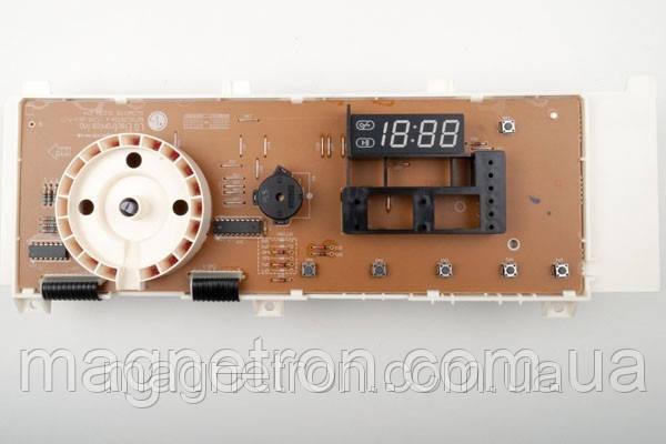 Модуль стиральной машины LG 6871ER1021M, фото 2