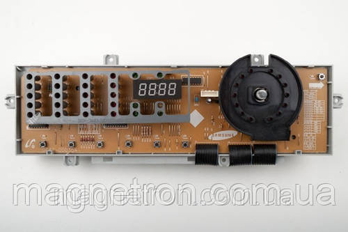 Модуль стиральной машины Samsung MFS-C2F08NB-00