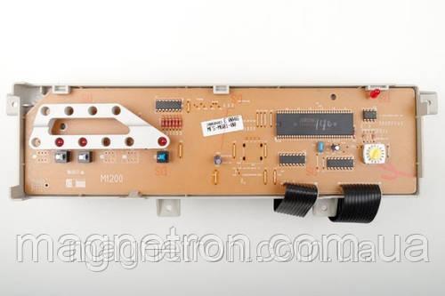 Модуль стиральной машины Samsung MFS-M601-00
