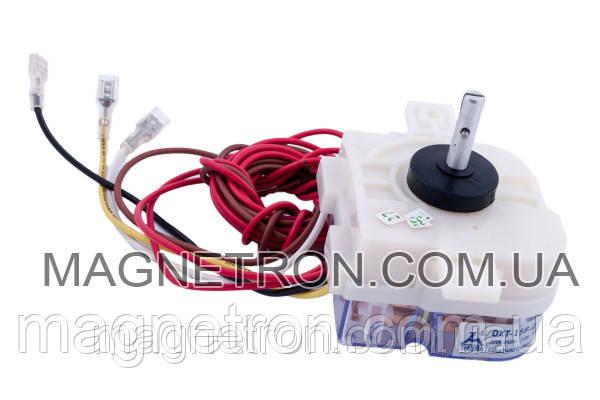 Таймер центрифуги для стиральной машины DXT-15F-G (на 3 провода), фото 2