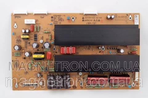 Плата для плазменного телевизора LG EBR68341901