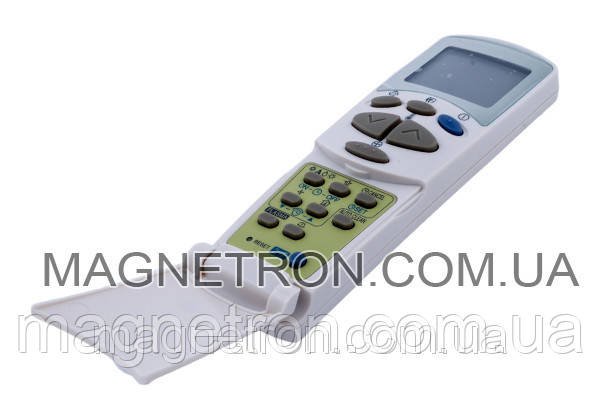 Пульт для кондиционера LG 6711A90032N, фото 2