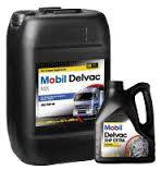 Моторное масло Mobil Delvac Sup1400 Е 15W-40 кан 20л