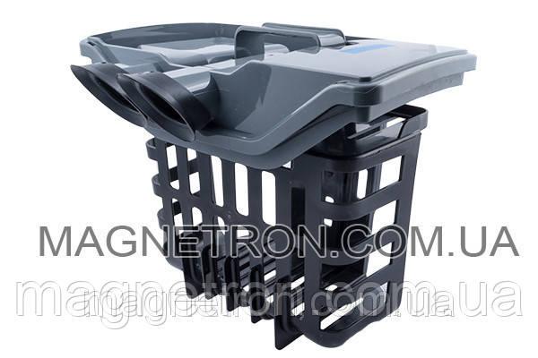 Контейнер для сухой уборки к пылесосу Zelmer 919.0070 797505, фото 2