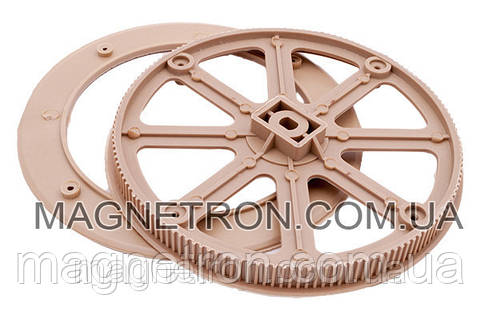Шкив мотора для хлебопечки Moulinex OW1000 SS-186942