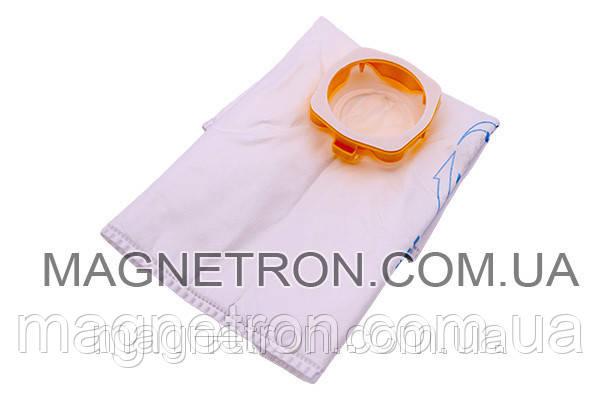 Комплект мешков микроволокно Wonderbag Endura для пылесоса Rowenta WB484740, фото 2