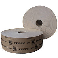 Наждачная бумага на поролоне рулон 115мм х 25м INDASA P120